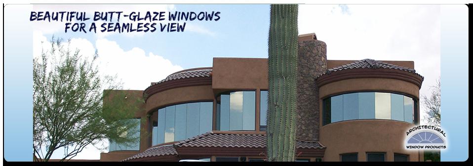 Seamless Windows