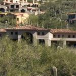 Desert Mansion