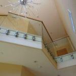 Indoor Glass Railings